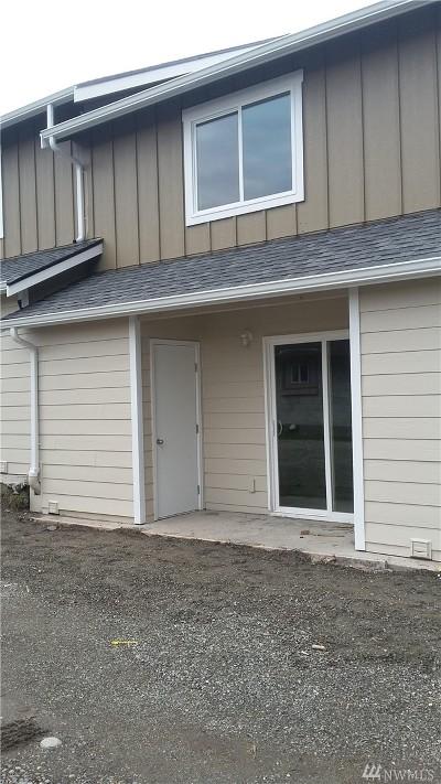 Oak Harbor WA Multi Family Home For Sale: $1,100,000