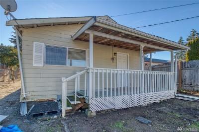 Bremerton Single Family Home For Sale: 2815 NE Bowen St