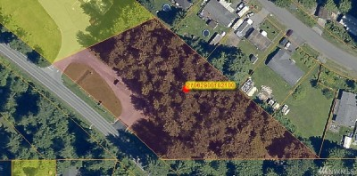 Snohomish Residential Lots & Land For Sale: 21919 Echo Lake Road