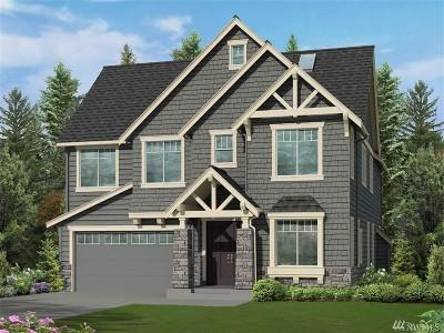 Redmond Single Family Home For Sale: 11880 159th Ave NE