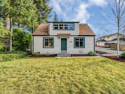 Everett Single Family Home For Sale: 5605 East Dr