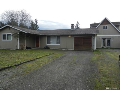Puyallup Single Family Home For Sale: 12606 134th St Ct E