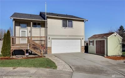 Tacoma Single Family Home For Sale: 3614 E Portland Ave