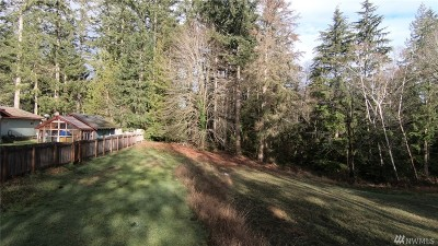 Shelton Residential Lots & Land For Sale: 5779 E Agate