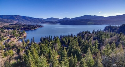 Bellingham WA Residential Lots & Land For Sale: $419,900