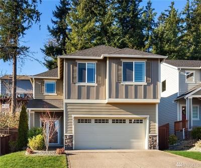 Covington WA Single Family Home For Sale: $465,000