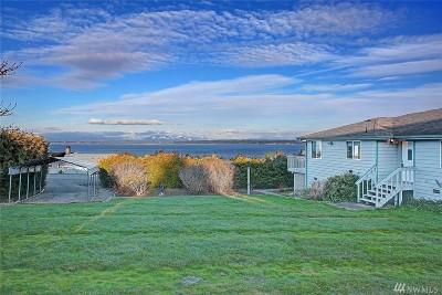 Camano Island Single Family Home For Sale: 1492 Thompson Drive
