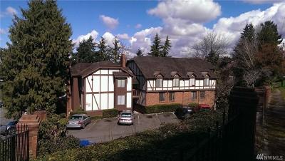 Kent Multi Family Home For Sale: 405 E Titus St