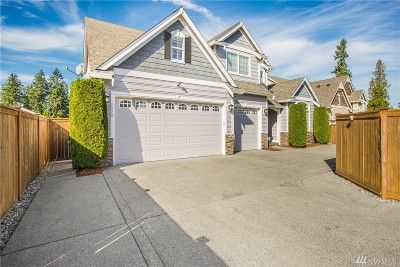 Puyallup Single Family Home For Sale: 2920 18th St SW