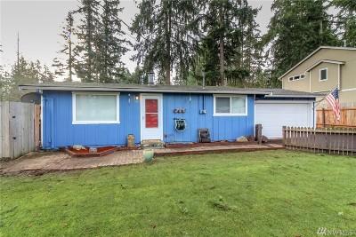 Bonney Lake WA Single Family Home For Sale: $260,000