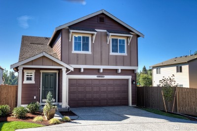 Granite Falls Single Family Home For Sale: 17503 Oak St #2103