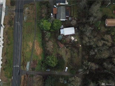 King County Residential Lots & Land For Sale: 10616 53rd Ave S