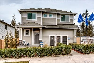 Covington Single Family Home For Sale: 20328 SE 259 (Lot 205) St