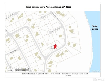 Residential Lots & Land For Sale: 10820 Seaview Dr