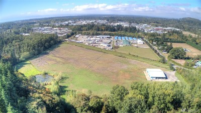 Bellingham Residential Lots & Land For Sale: 2891 E Bakerview Rd