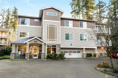 Shoreline Condo/Townhouse For Sale: 20028 15th Ave NE #107