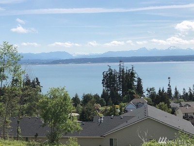 Camano Island Residential Lots & Land For Sale: Lightning Wy