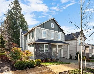 Duvall Single Family Home For Sale: 14301 3rd Cir NE