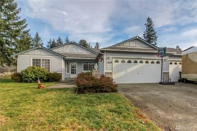 Tacoma Single Family Home For Sale: 14629 24th Ave E