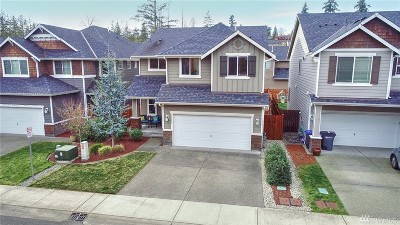 Maple Valley Single Family Home For Sale: 26859 225th Ave SE