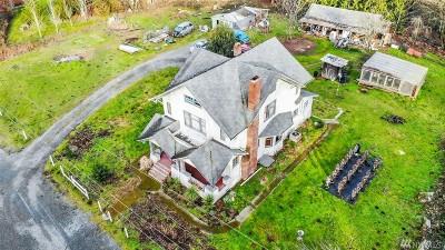 Auburn WA Single Family Home For Sale: $649,950