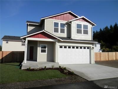 Rainier Single Family Home For Sale: 719 Tipsoo Lp S