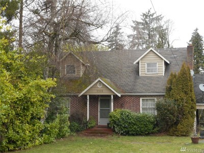 Lake Stevens Single Family Home For Sale: 8105 Vernon Rd