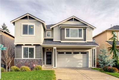 Bonney Lake WA Single Family Home For Sale: $459,000