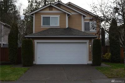 Single Family Home For Sale: 4719 Breccea Lane SE