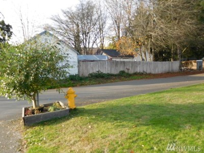 Tumwater Single Family Home For Sale: 502 Yes St SW