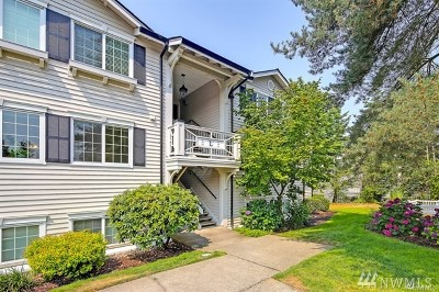 Everett Condo/Townhouse For Sale: 12404 E Gibson Place #L205