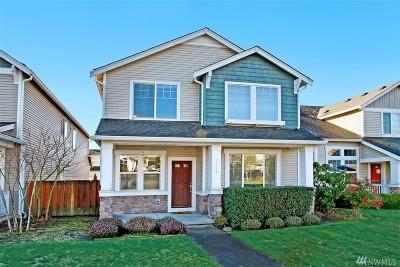 Lake Stevens Single Family Home For Sale: 2612 87th Ave NE