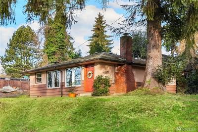 Duvall Single Family Home For Sale: 26532 NE Cherry St