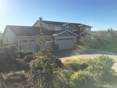 Puyallup Single Family Home For Sale: 1910 27th Place SE