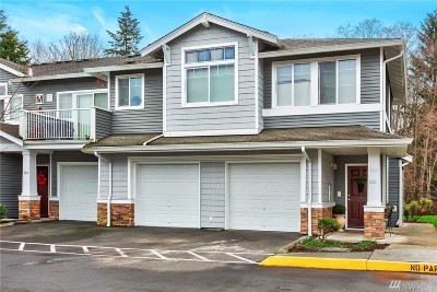 Snohomish Condo/Townhouse For Sale: 14200 69th Dr SE #M5