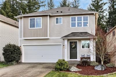 Single Family Home For Sale: 3610 London Lp NE