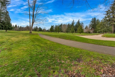 Blaine Residential Lots & Land For Sale: 8767 Wood Duck Wy