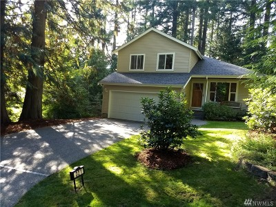 Single Family Home Sold: 321 Sudden Valley Dr