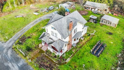 Auburn WA Residential Lots & Land For Sale: $649,950