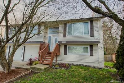 Tacoma Single Family Home For Sale: 5074 34th St NE