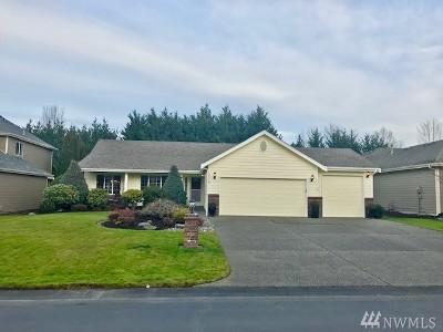 Orting Single Family Home For Sale: 15319 148th Av Ct E