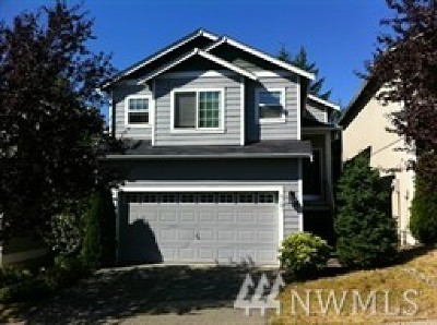 Puyallup Single Family Home For Sale: 9101 S 160th St Ct E