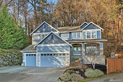 Auburn WA Single Family Home For Sale: $575,000