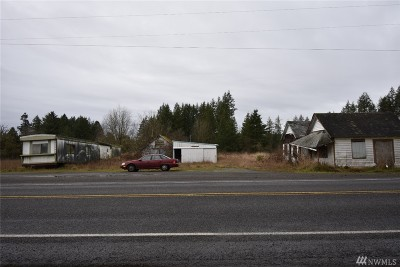 Residential Lots & Land For Sale: 3934 Jackson Hwy
