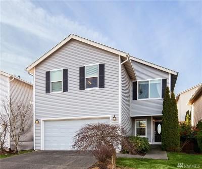 Lake Stevens Single Family Home For Sale: 2204 119th Dr SE