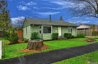 Arlington Single Family Home For Sale: 342 S Cobb Ave