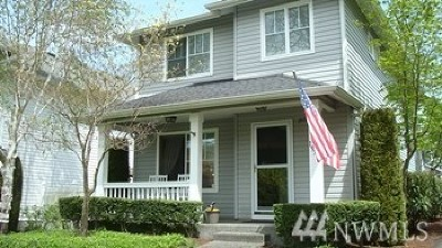 Single Family Home For Sale: 1958 McDonald Ave