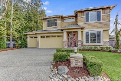 Sammamish Single Family Home For Sale: 1598 236th Ct NE