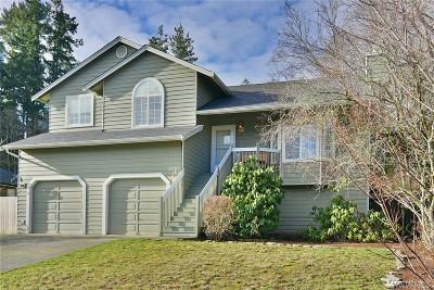 Poulsbo Single Family Home For Sale: 20219 Valmore Ave NE