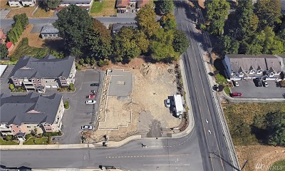 Puyallup Residential Lots & Land For Sale: 13518 97th Ave E